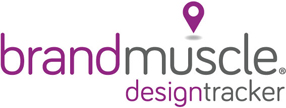 Brandmuscle DesignTracker